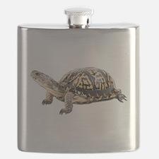 FIN-ornate-box-turt... Flask