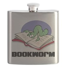FIN-bookworm.png Flask