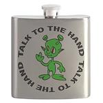 FIN-alien-hand.png Flask