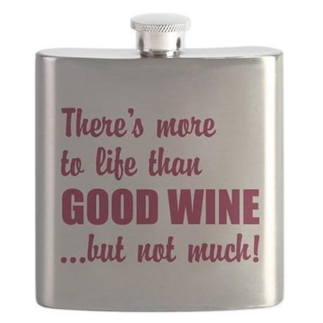 FIN-good-wine.png Flask