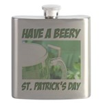 FIN-beery-st-patricks-day.png Flask
