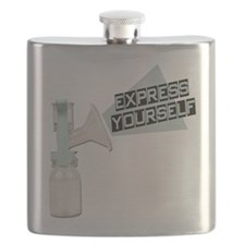 FIN-express-yourself.png Flask