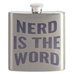 FIN-nerd-is-the-word.png Flask