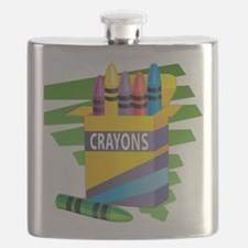 crayons.png Flask