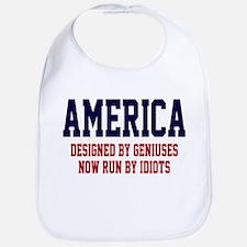 AMERICA: Geniuses - Idiots Bib