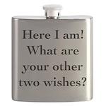 Here I Am Flask