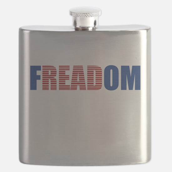 FIN-librarian-freadom.png Flask