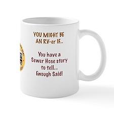 RVer Bad Day 4 Mug