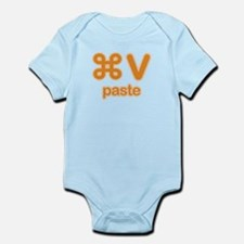 Twins Copy & Paste Infant Bodysuit