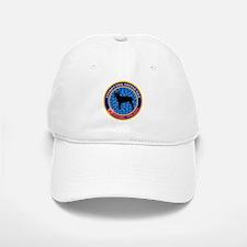 Stumpy Tail Cattle Dog Baseball Baseball Cap