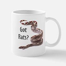 Snake Boa Got Rats Mug