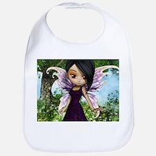 Lil Fairy Princess Bib