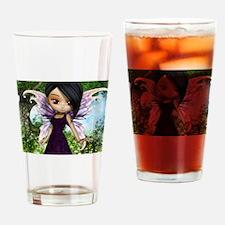 Lil Fairy Princess Drinking Glass