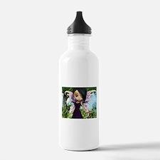 Lil Fairy Princess Sports Water Bottle