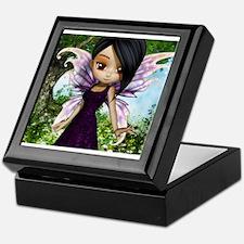 Lil Fairy Princess Keepsake Box