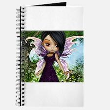 Lil Fairy Princess Journal