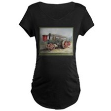 The Minneapolis Steam Tractor T-Shirt