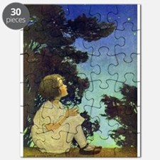 Wish Upon a Star Puzzle