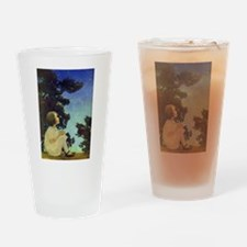 Wish Upon a Star Drinking Glass