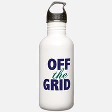 Off the Grid Water Bottle
