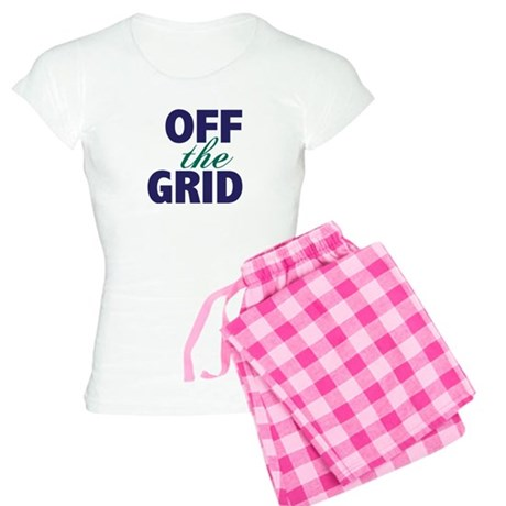 Off the Grid Women's Light Pajamas