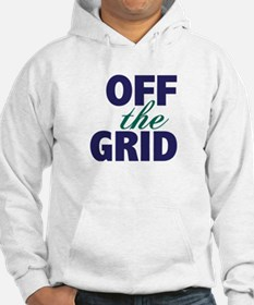 Off the Grid Hoodie