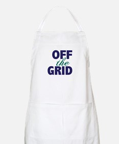Off the Grid Apron