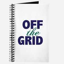 Off the Grid Journal