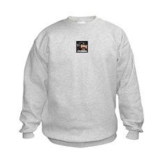 Caveman Logo Sweatshirt