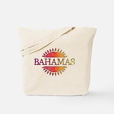 Bahamas.png Tote Bag