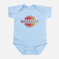 Bahamas.png Infant Bodysuit