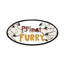 Primal Furry Patches