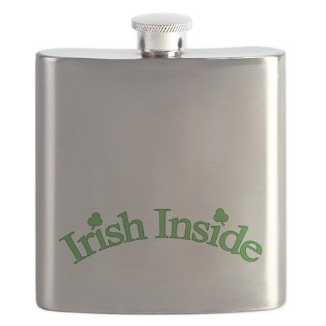 Irish Inside Flask