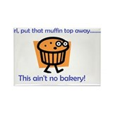 Muffin top Magnets