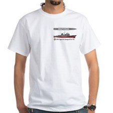USS Cape St. George CG-71 Shirt