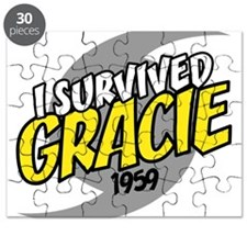 I Survived GRACIE Puzzle