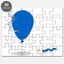 Lung cancer Puzzle