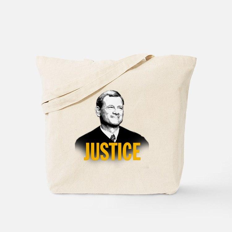 Roberts Tote Bag