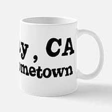 Redway - hometown Mug