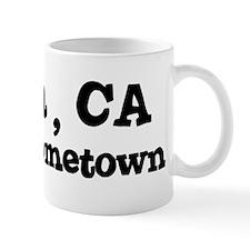 Yreka - hometown Mug