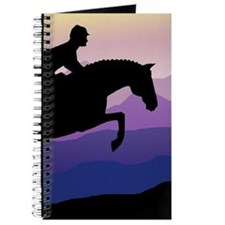 Unique Equine lovers Journal