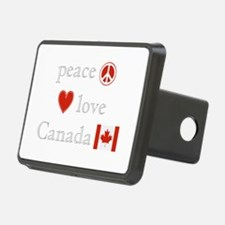 PeaceLoveCanada.png Hitch Cover