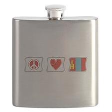 PeaceLoveMongoliaSquares.png Flask