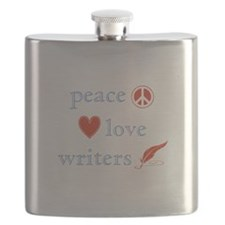PeaceLoveWriters.png Flask