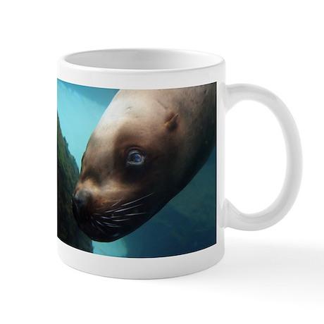 Steller sea lion 6.jpg Mug