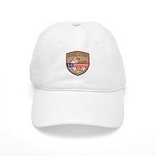 Desert Storm Baseball Cap