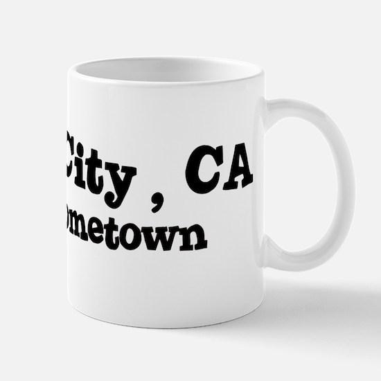 Temple City - hometown Mug