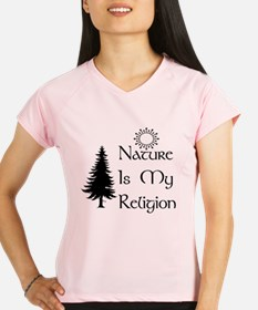 nature01.png Performance Dry T-Shirt