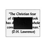 lawrencequote01x.png Picture Frame