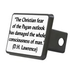 lawrencequote01x.png Rectangular Hitch Cover